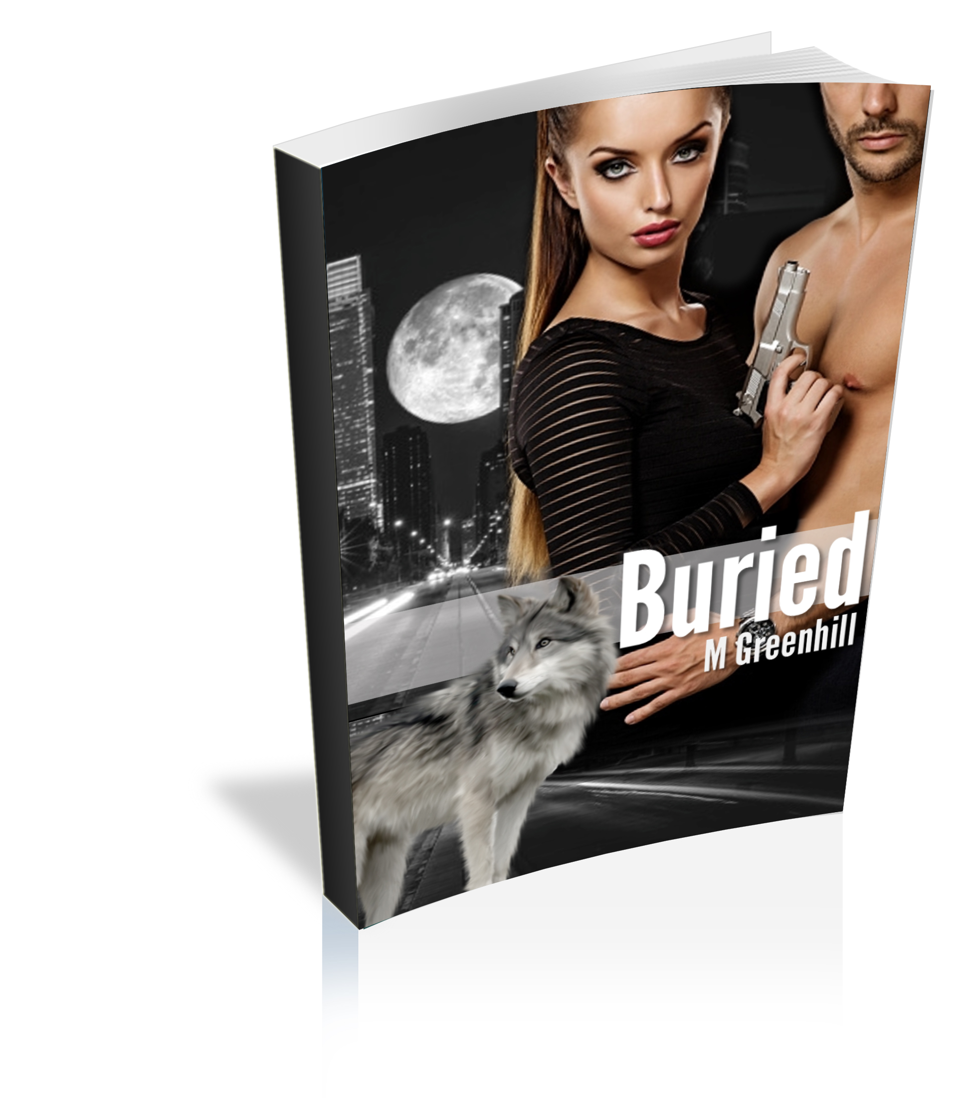 Buried Chapter 38 – Read Here